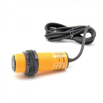 Ultrasonic proximity sensor, 2m range - Smart Sensor