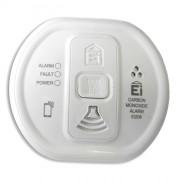 Carbon monoxide detector Z-Wave Popp