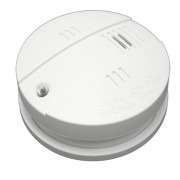 Smoke Detector with indoor Siren  Z-Wave Plus - POPP