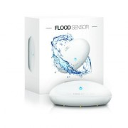 Flood Sensor Fibaro Z-Wave Plus