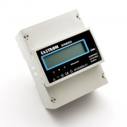 Three-phase energy meter - GCE Electronics