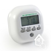 Light sensor with LCD display Everspring