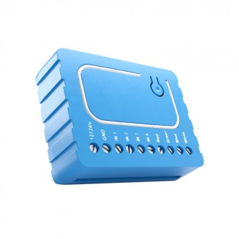 RGBW Z-Wave Plus Inverter Micromodule - Qubino