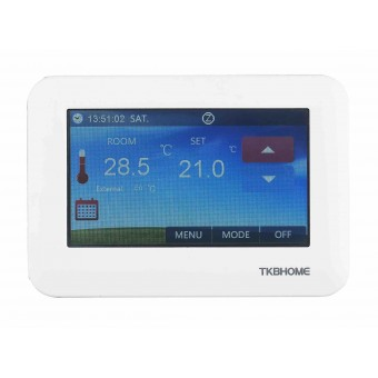 Thermostat - Touchpanel