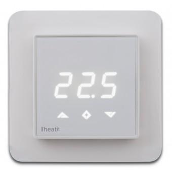 Wall thermostat Z-Wave Plus Heatit ZTRM2fx