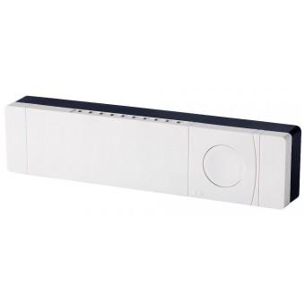 Water underfloor heating systems 5 or 10 zones - Danfoss