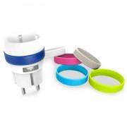Micro Smart Plug (Schuko)  Z-Wave Plus - NodOn