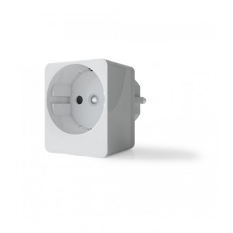 Smart Plug 16A - Z-Wave Plus - Qubino