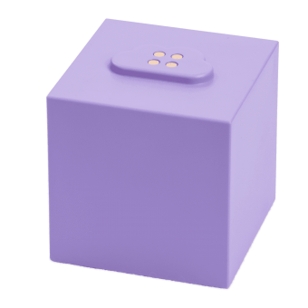home Z-Wave Cube