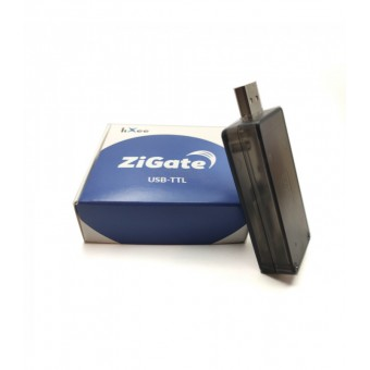 USB Dongle stick Zigbee - WIFI - Zigate