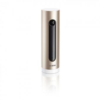 Facial recognition camera Welcome NETATMO