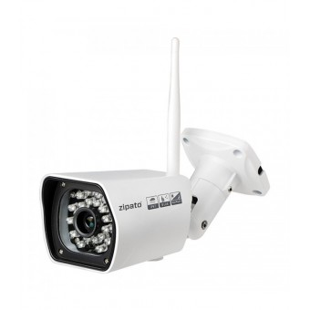 Outdoor HD IP Camera with night vision - Zipato