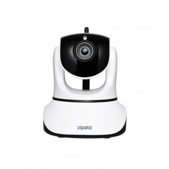 IP Camera HD720P Motorized - Zipato