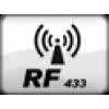 Totul RF 433Mhz